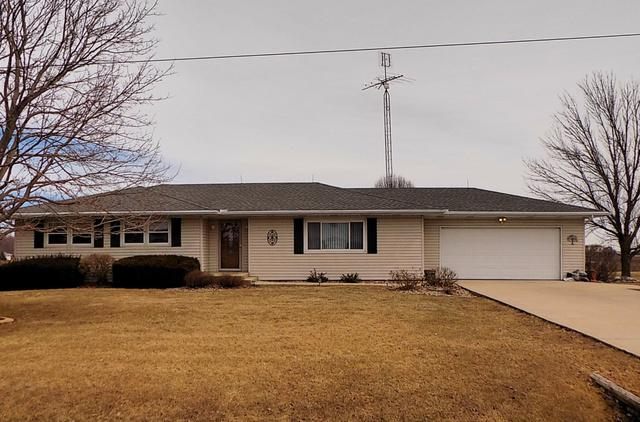 29876 N 700 EAST Road, Cornell, IL 61319 (MLS #10305946) :: Janet Jurich Realty Group