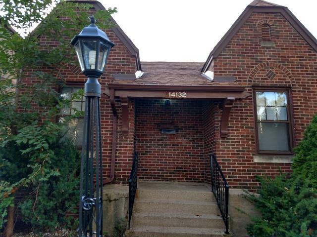 14132 S State Street, Riverdale, IL 60827 (MLS #10306003) :: HomesForSale123.com