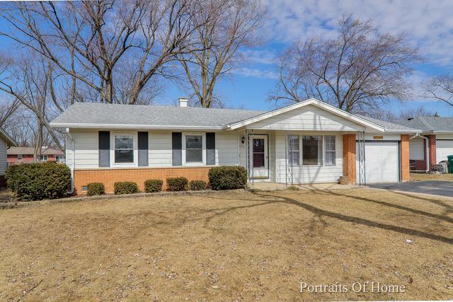 420 Walnut Lane, Elk Grove Village, IL 60007 (MLS #10306021) :: HomesForSale123.com