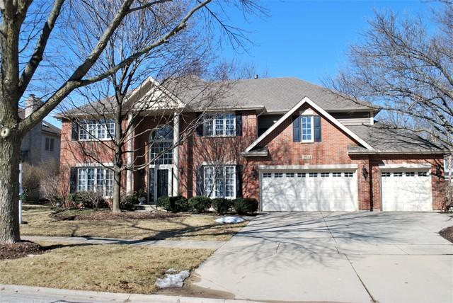 2731 Cheyenne Drive, Naperville, IL 60565 (MLS #10306086) :: Helen Oliveri Real Estate