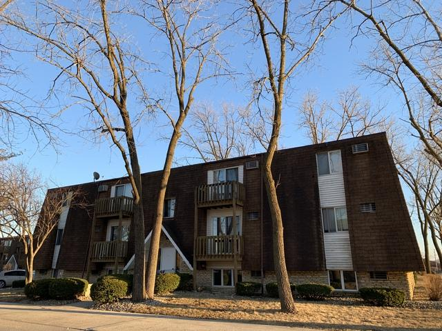 214 Madison Street 1C, Joliet, IL 60435 (MLS #10306089) :: Baz Realty Network   Keller Williams Preferred Realty