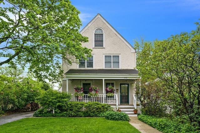 330 Adams Avenue, Glencoe, IL 60022 (MLS #10306141) :: Baz Realty Network | Keller Williams Preferred Realty