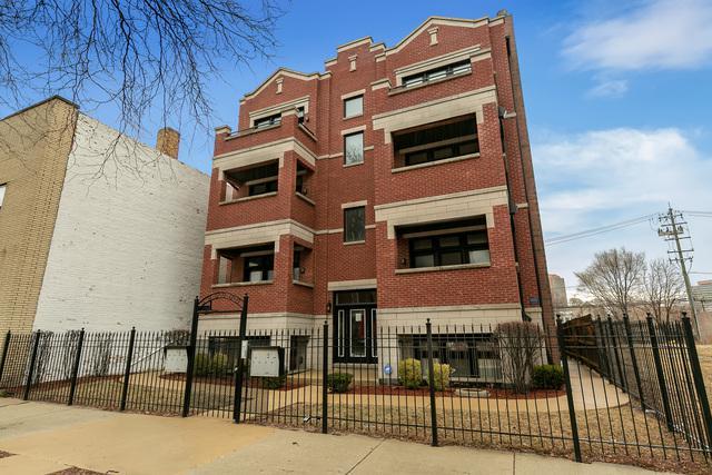 4041 S Michigan Avenue 3N, Chicago, IL 60653 (MLS #10306250) :: HomesForSale123.com