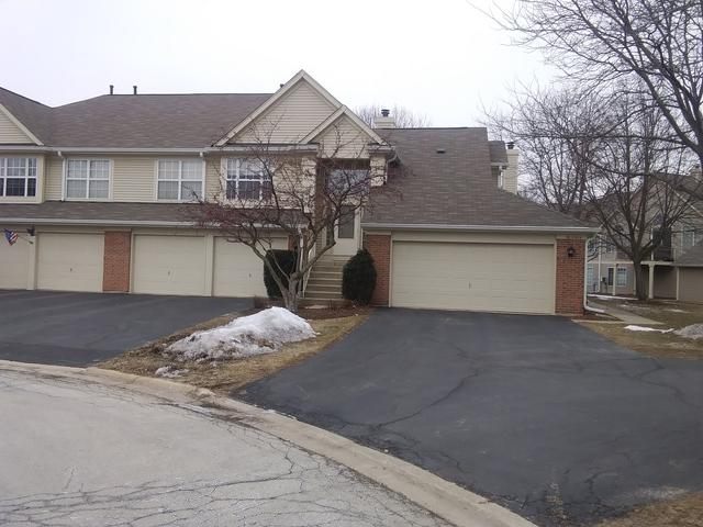 30w014 Willow Lane #1, Warrenville, IL 60555 (MLS #10306298) :: HomesForSale123.com