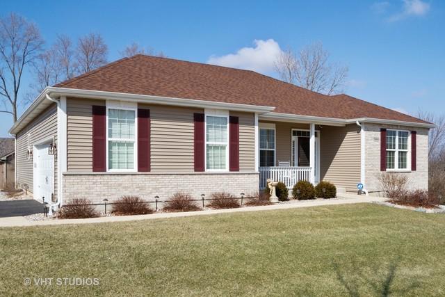 11203 Thorn Bird Lane, Richmond, IL 60071 (MLS #10306314) :: Domain Realty