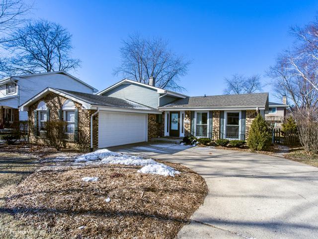 5S710 Ridgeview Lane, Naperville, IL 60540 (MLS #10306379) :: Baz Realty Network   Keller Williams Preferred Realty