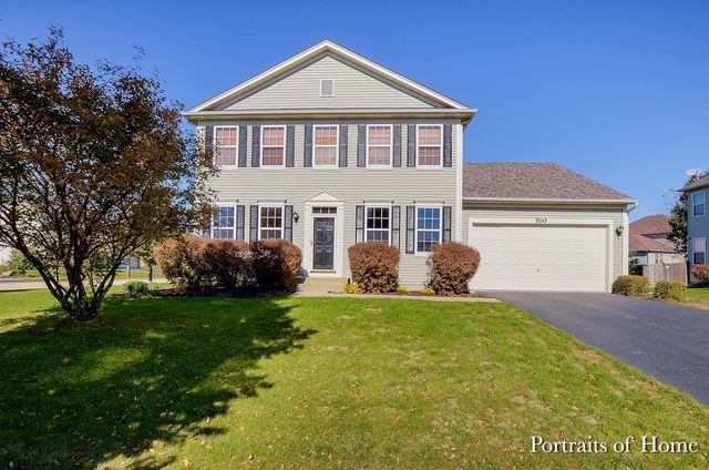 700 Hanover Court, Oswego, IL 60543 (MLS #10306414) :: Baz Realty Network | Keller Williams Preferred Realty