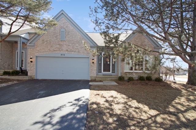 416 Orleans Avenue, Naperville, IL 60565 (MLS #10306580) :: Baz Realty Network   Keller Williams Preferred Realty