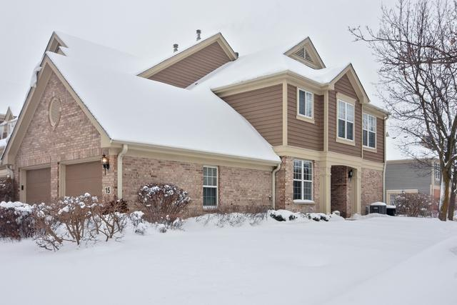 15 Gloucester Court #404, Lincolnshire, IL 60069 (MLS #10306599) :: Baz Realty Network | Keller Williams Preferred Realty