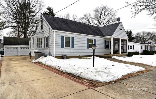 718 Blaine Street, Batavia, IL 60510 (MLS #10306626) :: The Dena Furlow Team - Keller Williams Realty