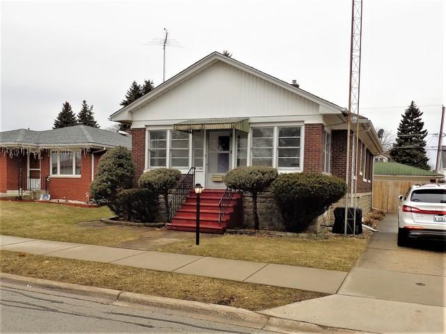 1617 Highland Avenue, Crest Hill, IL 60403 (MLS #10306662) :: Baz Realty Network   Keller Williams Preferred Realty