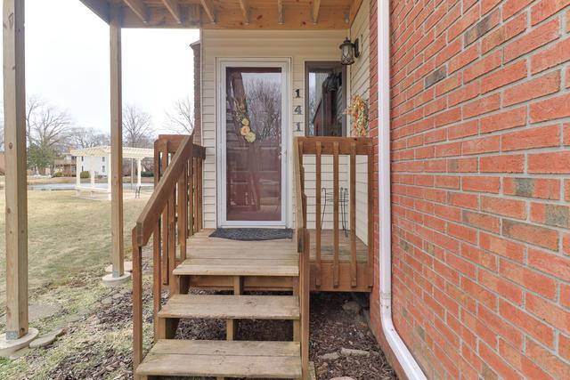 903 N Linden Street #141, Normal, IL 61761 (MLS #10306750) :: HomesForSale123.com