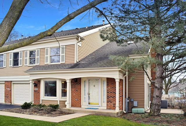2565 Hunter Drive E, Arlington Heights, IL 60004 (MLS #10306763) :: Baz Realty Network   Keller Williams Preferred Realty