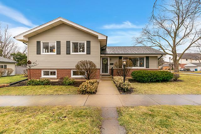 370 W Van Buren Street, Elmhurst, IL 60126 (MLS #10306816) :: Baz Realty Network | Keller Williams Preferred Realty