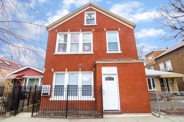 3252 S Paulina Street, Chicago, IL 60608 (MLS #10306837) :: HomesForSale123.com