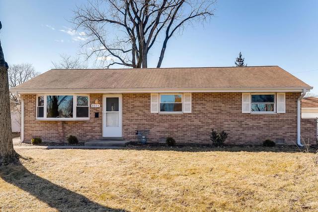 8924 Fairlane Drive, Bridgeview, IL 60455 (MLS #10306846) :: HomesForSale123.com