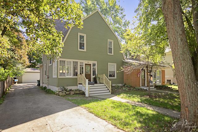 63 S Whitney Street, Grayslake, IL 60030 (MLS #10306903) :: Baz Realty Network | Keller Williams Preferred Realty