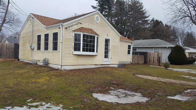 410 Sunset Lane, Mount Morris, IL 61054 (MLS #10306927) :: HomesForSale123.com