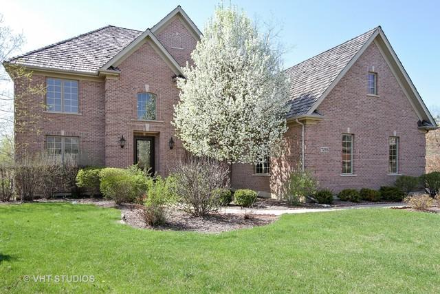 7293 Claridge Court, Long Grove, IL 60060 (MLS #10306940) :: Helen Oliveri Real Estate