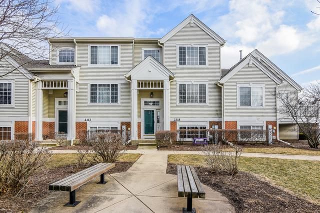 2315 Twilight Drive, Aurora, IL 60503 (MLS #10306952) :: Baz Realty Network | Keller Williams Preferred Realty