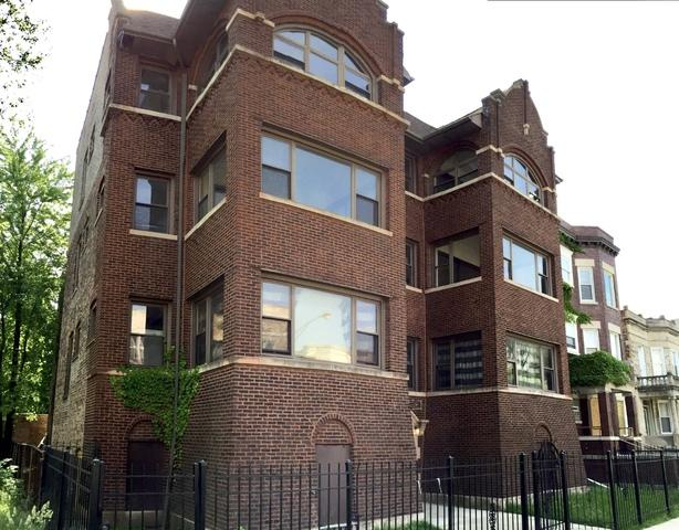 7139 Normal Boulevard, Chicago, IL 60621 (MLS #10306997) :: Baz Realty Network | Keller Williams Preferred Realty