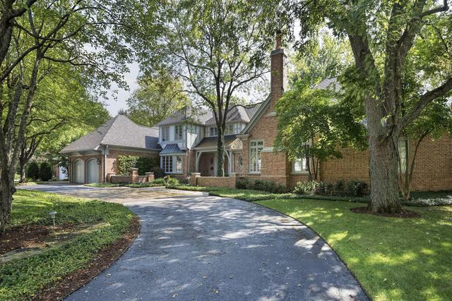 830 Glen Oak Drive, Winnetka, IL 60093 (MLS #10307039) :: HomesForSale123.com
