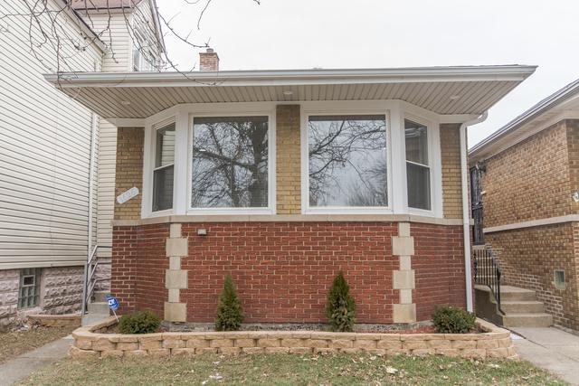 1626 E 93rd Street, Chicago, IL 60617 (MLS #10307091) :: The Dena Furlow Team - Keller Williams Realty