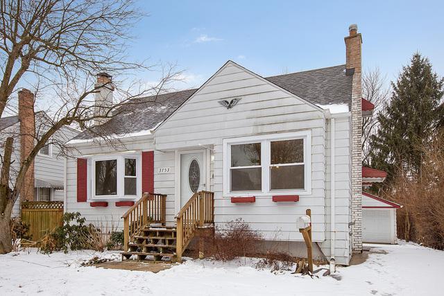 3753 217th Street, Matteson, IL 60443 (MLS #10307126) :: HomesForSale123.com