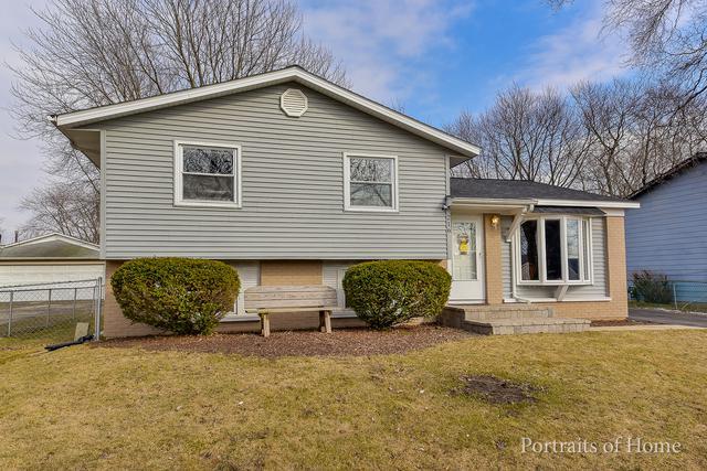 216 Shady Lane, Bolingbrook, IL 60440 (MLS #10307162) :: Helen Oliveri Real Estate