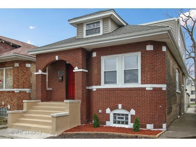 9151 S Blackstone Avenue, Chicago, IL 60619 (MLS #10307200) :: HomesForSale123.com