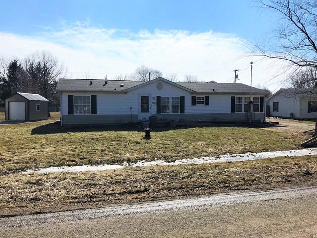 1030 Prospect Avenue, Paxton, IL 60957 (MLS #10307219) :: Ryan Dallas Real Estate