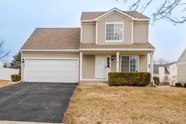 1341 Yellowpine Drive, Aurora, IL 60506 (MLS #10307229) :: Baz Realty Network | Keller Williams Preferred Realty