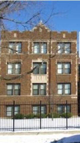 4529.5 S Drexel Boulevard 1W, Chicago, IL 60653 (MLS #10307264) :: HomesForSale123.com
