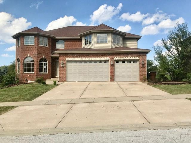 4854 Castle Dargan Drive, Country Club Hills, IL 60478 (MLS #10307268) :: Baz Realty Network | Keller Williams Preferred Realty