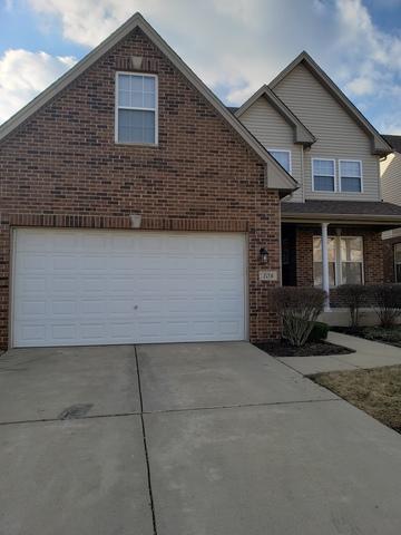 106 Bowman Street, Matteson, IL 60443 (MLS #10307282) :: HomesForSale123.com