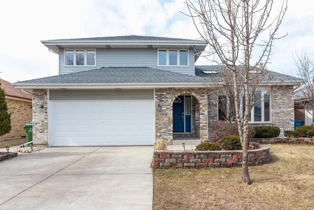 10716 Georgia Lane, Oak Lawn, IL 60453 (MLS #10307329) :: Ryan Dallas Real Estate