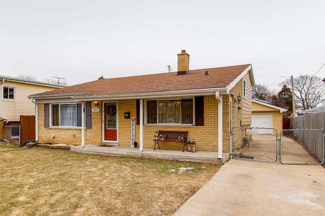 626 N Michigan Avenue, Villa Park, IL 60181 (MLS #10307332) :: HomesForSale123.com