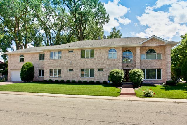 4275 W Jarvis Avenue, Lincolnwood, IL 60712 (MLS #10307333) :: Ryan Dallas Real Estate