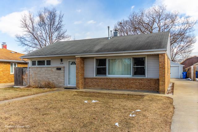 1129 S 6th Avenue, Des Plaines, IL 60016 (MLS #10307394) :: Baz Realty Network   Keller Williams Preferred Realty