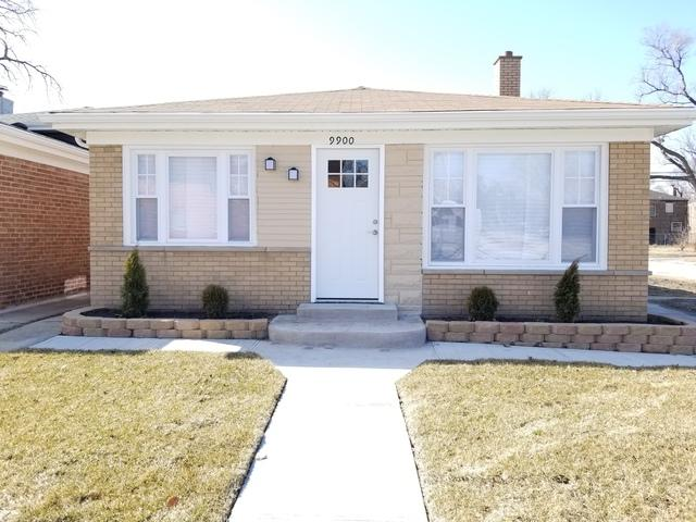 9900 S Torrence Avenue, Chicago, IL 60617 (MLS #10307396) :: Ani Real Estate
