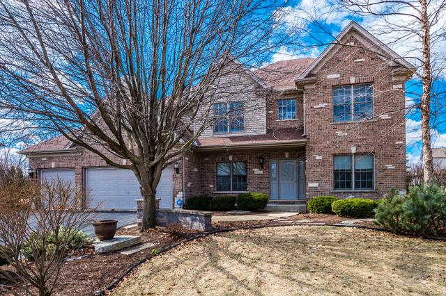 5611 Rosinweed Lane, Naperville, IL 60564 (MLS #10307514) :: Baz Realty Network | Keller Williams Preferred Realty