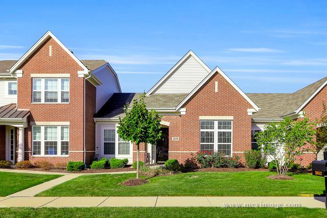 2614 Barrington Circle, Naperville, IL 60564 (MLS #10307521) :: Baz Realty Network   Keller Williams Preferred Realty