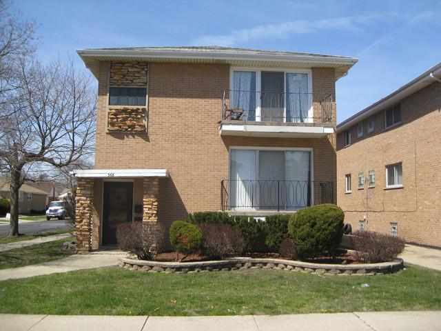 368 Luella Avenue, Calumet City, IL 60409 (MLS #10307544) :: HomesForSale123.com