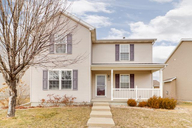 1108 Teegan, Normal, IL 61761 (MLS #10307568) :: BNRealty