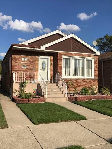 4753 S Laramie Avenue, Chicago, IL 60638 (MLS #10307609) :: HomesForSale123.com