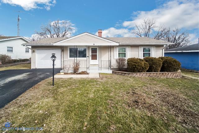 6 Shore Court, Oswego, IL 60543 (MLS #10307670) :: HomesForSale123.com