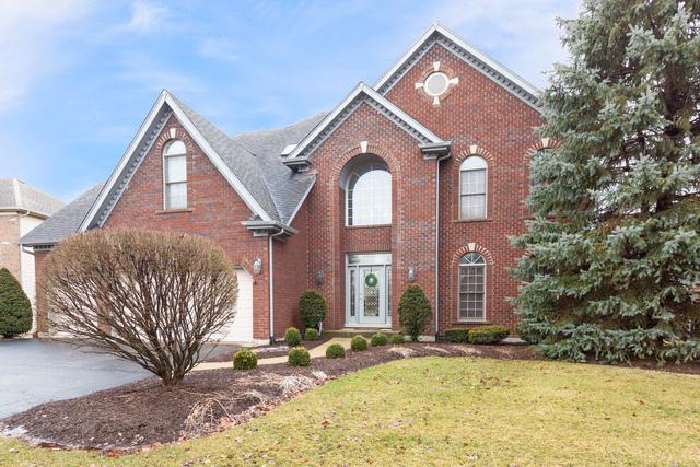3704 Landsdown Avenue, Naperville, IL 60564 (MLS #10307715) :: The Dena Furlow Team - Keller Williams Realty