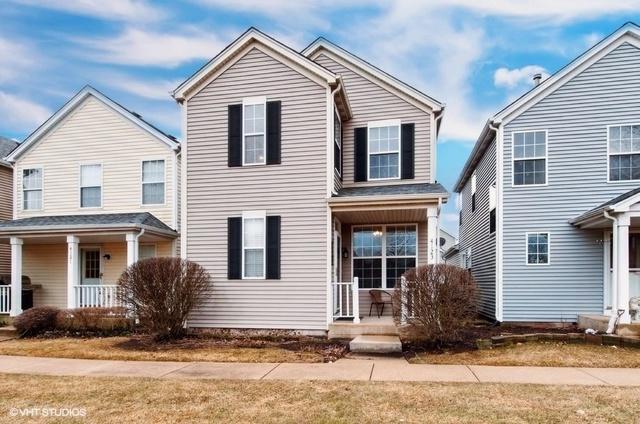 4123 Dalewood Drive, Plainfield, IL 60586 (MLS #10307718) :: Helen Oliveri Real Estate