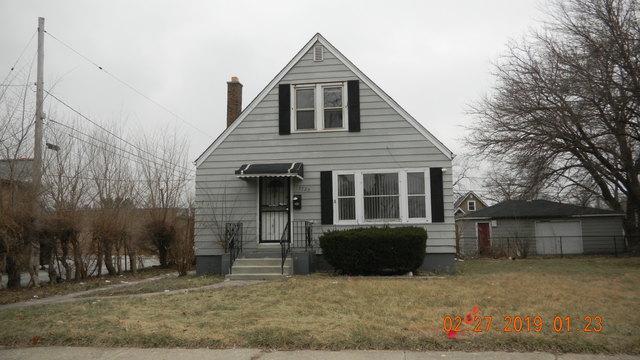 Riverdale, IL 60827 :: HomesForSale123.com