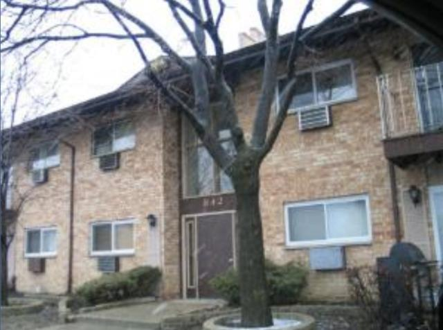 842 E Old Willow Road #205, Prospect Heights, IL 60070 (MLS #10307760) :: HomesForSale123.com